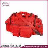 地震のTomadoの自然災害の医学の救急処置袋
