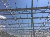 Multi tipo serra di Venlo della portata dello strato del policarbonato con la struttura d'acciaio