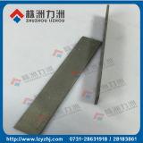 A soldadura da boa qualidade e do carboneto de tungstênio do preço do competidor descasca e derruba