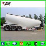 Oplegger van de Tank van het Cement van de tri-As van de Assen van China BPW de Bulk voor Verkoop