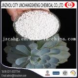 Urea del fertilizzante di pianta di N46.4% (46-0-0)