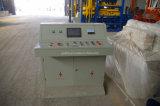 Ziegelsteine Qtj4-25, die Maschine/Ziegelstein-Block-Maschine herstellen