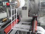 Stampato o Blank Adhesive Label Automatic Die Cutting Machine