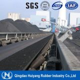 Bande de conveyeur en acier résistante froide intense de cordon de transport de charge lourde
