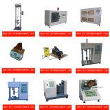 Chaussures de sécurité d'impact machine d'essai / equipemnt (GW-019B)