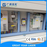 Автомат для резки гравировки лазера для сбывания