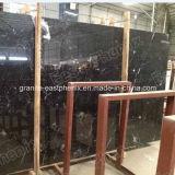 Blanco/Black/Green/Grey Natural Stone Marble para Flooring Tile/Wall