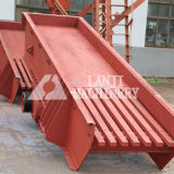 Alto Capacity Best Vibrating Feeder Price con Discount