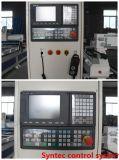 Jinan Acctek Akm1530 3D CNC-hölzerner schnitzender Fräser