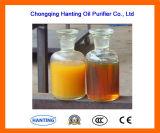 TP-100 Vacuum Oil Purifier für Turbines Oil Removing Water