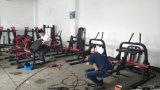Het Knielen van de Geschiktheid van Aolite de Commerciële Machine van de Gymnastiek van de Krul van het Been
