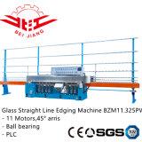 Il PLC gestisce la riga di vetro macchina del bordo (Bzm11.325pw) di Striaght