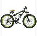 Alloy Frame (OKM-690)の500W Fat Tire Electric Bicycles