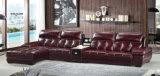 أريكة حديثة, أريكة قطاعيّ, أثاث لازم بينيّة, جلد أريكة ([أ848])