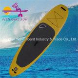 Ebene und Soft Air Sup Board für Surfing