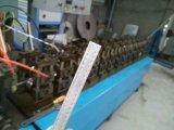 Barra de espaciador de aluminio que hace la máquina / alta frecuencia soldada para la barra del espaciador