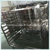 China-Silikon-Gummi-Sekundärvulkanisierung-Ofen-Hersteller