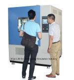 Equipo de Laboratorio Pequeña Temperatura de Prueba de Humedad