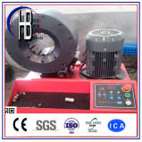 "Factory Directly More pants dia. meter of High Efficiency air 1/4 "" to of 2 "" pants Crimping Machine"