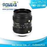 """1 """" lente da visão por computador 5MP usada para a deteção ótica"""