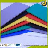 Tarjeta durable de la espuma del PVC para Buinding usar