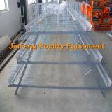 un type cage de poulet de matériel de volaille de grilleur d'Auutomatic avec la qualité
