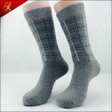 OEM обслуживает хлопок носок платья людей Deisng