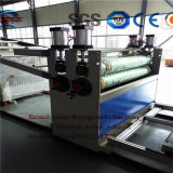 Placa de espuma sem PVC Placa Máquina Placa de produção Placa Extrusão Máquina Linha de extrusão de PVC
