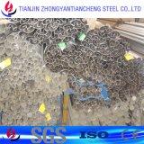 304 316L 1.4301 1.4404 PolierEdelstahl-Rohr/Gefäß für Treppenhaus-Handläufe