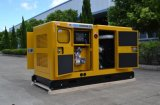 500kw Water Cooled Yuchai Power Genset
