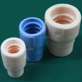 Aangepaste Anti-Vibration Plastic RubberRingen voor Mechanische Bewegende Componenten