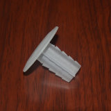 Douille de mur pour le fil siamois de câble coaxial de liaison