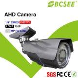 金属ハウジング1.3MP Ahd 60mの夜間視界赤外線CCTVの機密保護のビデオ・カメラ