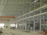 Estructura de acero de construcción Ltx020 ser usado para taller