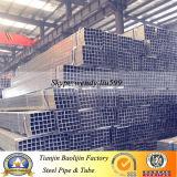 ERW ha saldato il quadrato della saldatura S355 & il tubo rettangolare