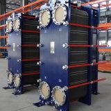 Marineanwendungs-Meerwasser-hohe Leistungsfähigkeits-industrieller Rahmen-Titanwärmetauscher