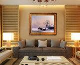 卸し売り高品質の装飾の油絵、ホーム装飾の絵画、芸術の絵画(冬)