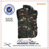 Gilet uniforme de poche de remboursement in fine de travail