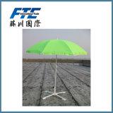 Publicidad del parasol de playa cuadrado a granel para el regalo