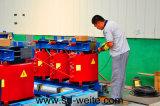 Отлитый в форму смолаой трансформатор распределения для электропитания
