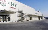 Fornitore professionista di magazzino della struttura d'acciaio (ZY341)