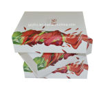 Verpackender/kosmetischer Geschenk-Kasten Luxuxgeschenk-Kasten