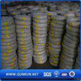 Collegare galvanizzato del ferro per legare (BWG6-BWG28)
