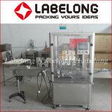 Labelong 애완 동물에 의하여 병에 넣어지는 선형 유형 식용 기름 충전물 기계