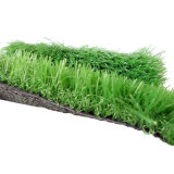 Soccer를 위한 고밀도 Artificial/Fake Simulation Turf Synthetic Grass