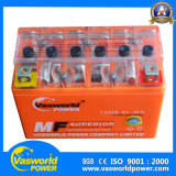 Vasworld Power Marca 12n6.5L-BS 12V6.5ah Gel Motorcycle Battery