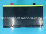 2000のサイクルのリチウムイオンバックアップ力電池12V 33ah