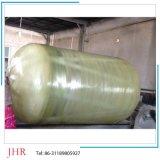 Бак обмотки для питания накала фильтра воды углерода GRP промышленный Actived