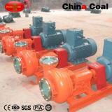 中国の石炭の高品質Pnの泥ポンプ