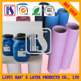 Pegamento de papel adhesivo líquido del tubo calidad caliente de la venta de la mejor